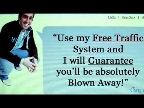 Генератор бесплатного трафика для ваших сайтов