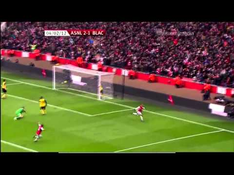 Alex Oxlade Chamberlain - Arsenal Debut Season | HD