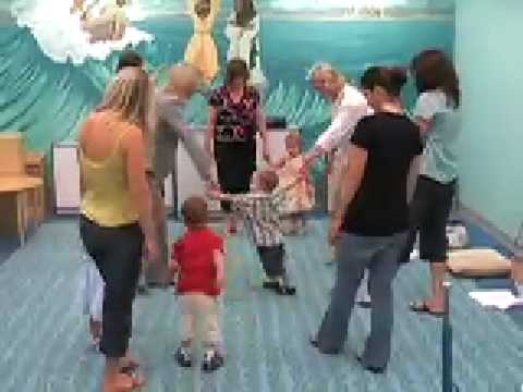 Toddler Music Class Susan Fonger Palm Beach County Florida