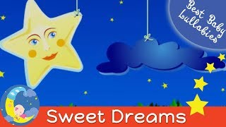 TWINKLE TWINKLE LULLABIES  Songs to put a baby to sleep Lyrics Baby Lullaby  Lullabies For Bedtime