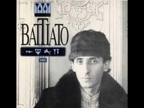 Franco Battiato - Gente In Progresso