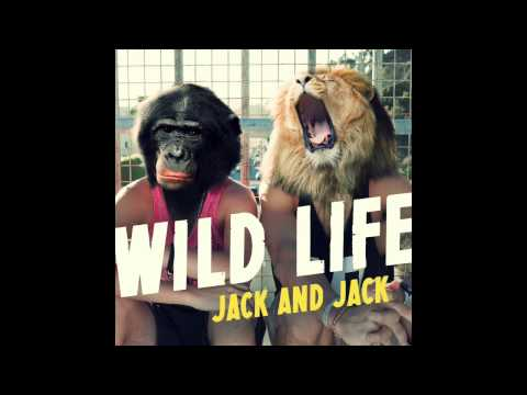 Jack and Jack - Wild Life (Official Audio)