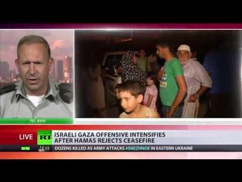 IDF Spokesman