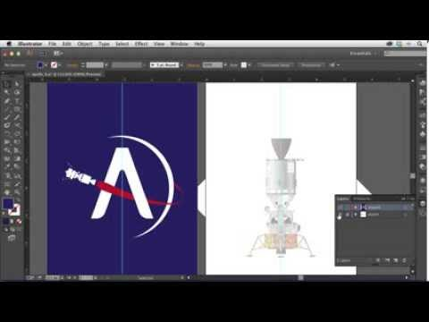 Illustrator Tutorial: Jessica Hische Dropcap Project