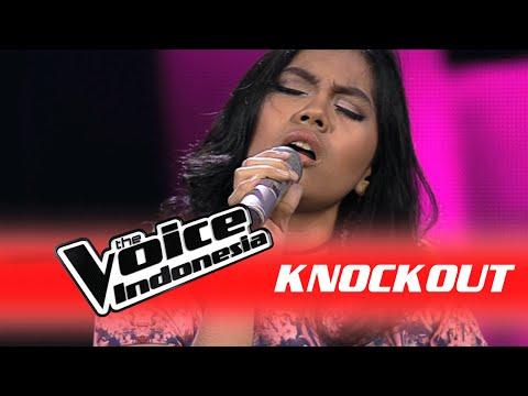 "Natasya Misel ""High Hopes"" | Knockout | The Voice Indonesia 2016"