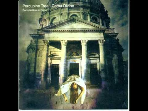 Porcupine Tree - Dislocated Day