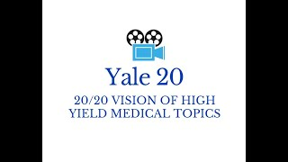 Yale20 - CHF (Part I - 5 Minute Bedside Assessment)