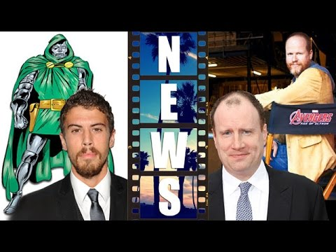 Toby Kebbell's Doom 2015, Kevin Feige vs Joss Whedon - Beyond The Trailer