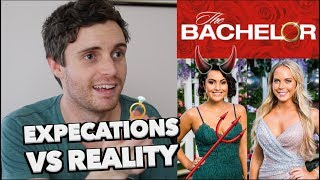 The Aussie Bachelor (Expectations Vs Reality)