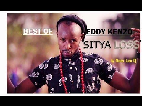 BEST OF EDDY KENZO - (UGANDA-NON STOP VIDEO) mixed by Master Ludo DJ