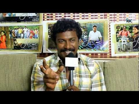 Samuthirakani speaks about Saattai