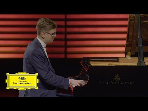 Víkingur Ólafsson – Bach: Widerstehe doch der Sünde, BWV 54 (Transcr. by Víkingur Ólafsson)