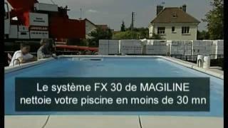 Reglage Temps Filtration Piscine