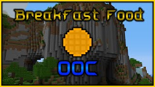 Minecraft: Breakfast Food | Only One Command