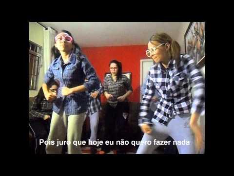 Bruno Mars - The Lazy  Song Trabalho 3ºB