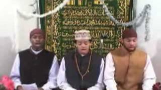 2. Qasida Imam Zain ul Abedin(A.S)/Zainul Abidin/Zainal Abideen