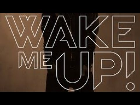 AVICII - wake me up ( NB - remix )
