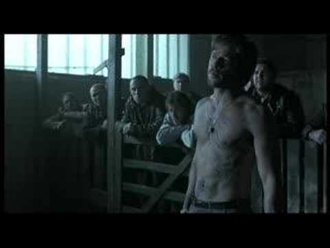 Mickey Vs Gorgeous George - Snatch First Fight Scene