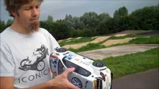 Carisma M40S VW Golf GTI 24 1/10th Scale Ready To Run RC Car Review