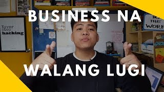 Negosyong Walang Lugi - Best Business in Philippines