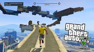 GTA 5 Funny Moments #372 with Vikkstar (GTA 5 Online Funny Moments)