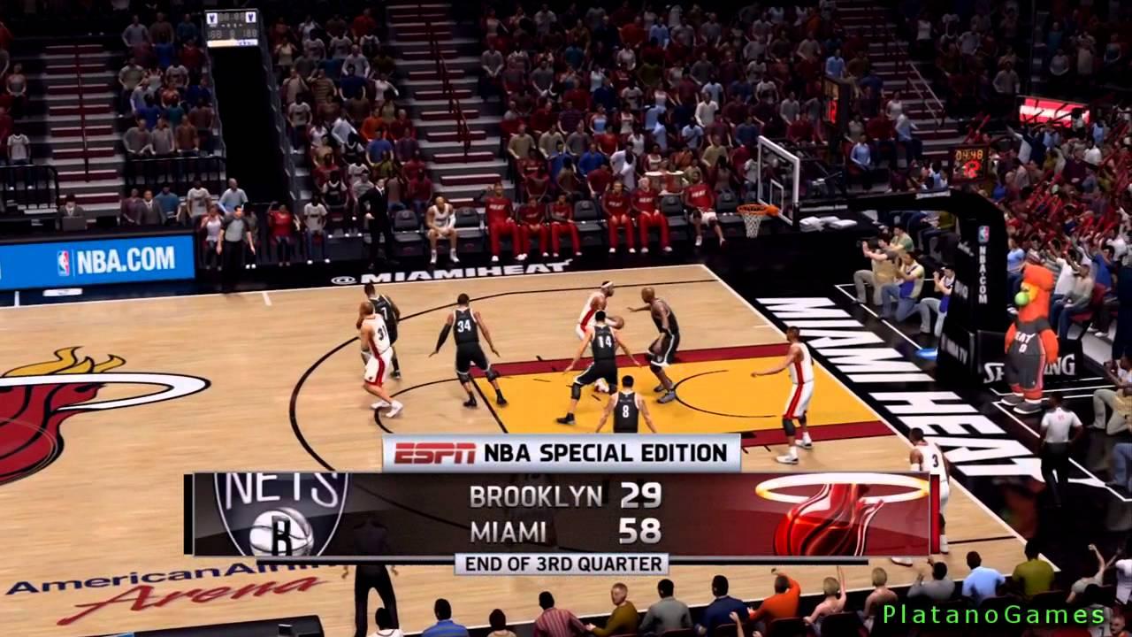 Nba Finals 2014 Intro   All Basketball Scores Info