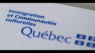 Канада 1216: Иммиграция с приглашением на работу в Квебек