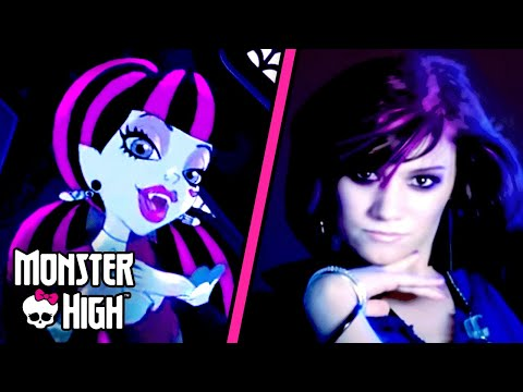 Fright Song | Monster High video