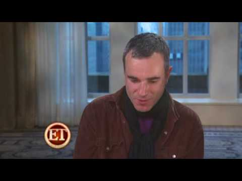 Daniel Day-Lewis talks abt Sophia Loren, Judi Dench, Penlope Cruz, Marion Cotillard in NINE Video