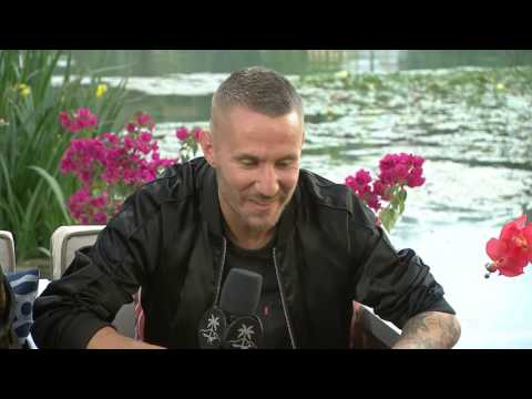 Galantis Interview - Coachella 2017