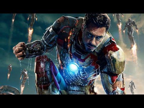 Robert Downey Jr In Talks For Iron Man 4