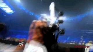 WWE - Extreme Rules 2011 -Promo - HD