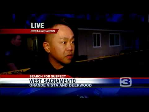 Search Scares West Sacramento Residents