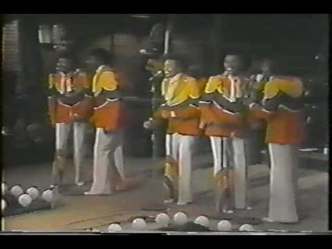 Temptations - Just the way you are