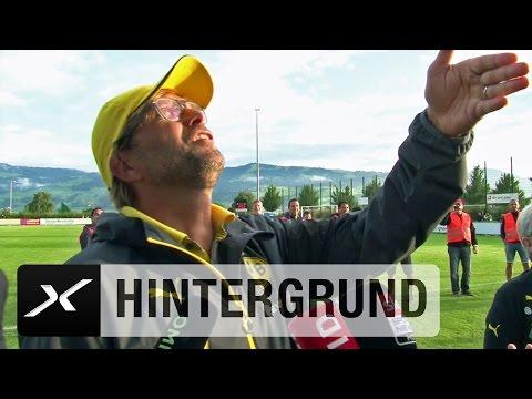 Top10: Jürgen Klopps beste Sprüche bei Borussia Dortmund | Abschied nach sieben Jahren BVB