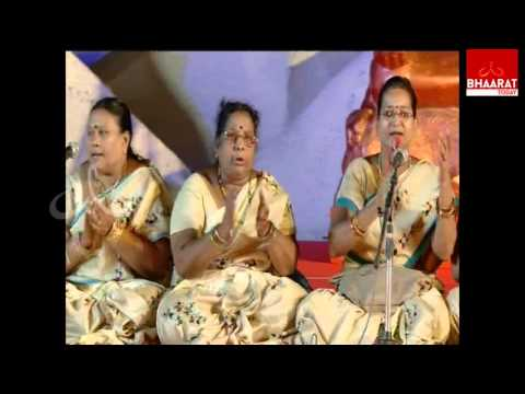 Hindu bheri IPart-9 I Kartika Viabhavam I Vijayawada PWD Grounds I Bhaarat Today