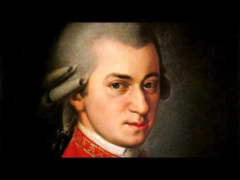Моцарт Вольфганг Амадей - Benedictus sit Deus KV117
