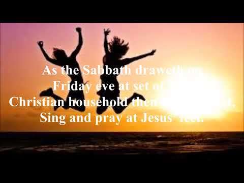 Holy Sabbath day of Rest