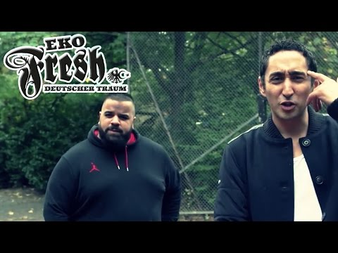 Eko Fresh Feat. Ali - Lan Lass Ma Ya video