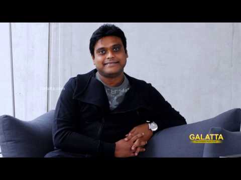 Harris Jayaraj turns down acting offers!
