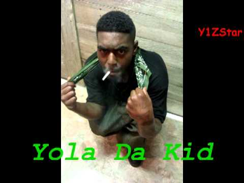 Tippy Toes-yola Da Kid video