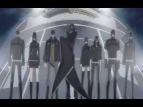 Anime Analysis - Code Geass (Commentary)