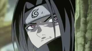 Sasuke & Naruto vs Gaara Full Fight [Part 1 / 3 ] [ parts 2,3  in Description]