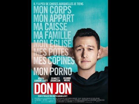 Don Jon (la bande annonce du film)