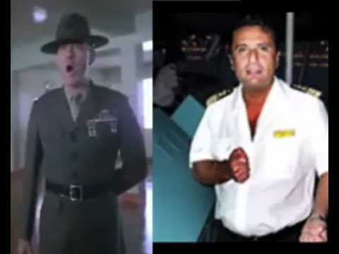 SCHETTINO VS FULL METAL JACKET Music Videos