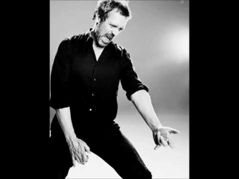 Let Them Talk - Hugh Laurie ALBUM