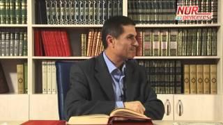Dr. Ahmet Çolak - 15. Söz Dersleri - 5 - Şeytanların Melekler Tarafından Taşlanması...