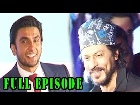 Planet Bollywood News - Shahrukh, Aishwarya & Others Attend Ahana Deol's Wedding, Ranveer's Wild Side At An Event & More video
