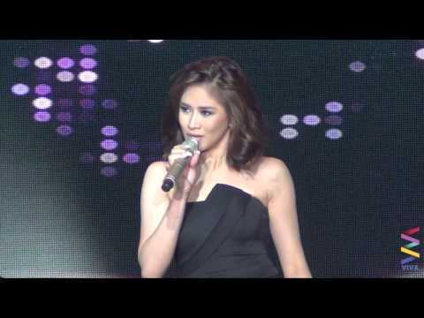 End Of Time Live - Sarah G In Pilita Corrales Benefit Concert! video