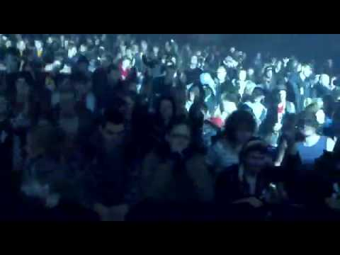 NIXT- live (part 3) @ Le Diable Au Corps party in Prague 13.11.09 - part 3